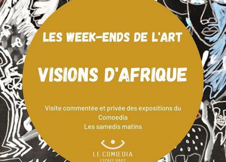 Les Week-ends de l'Art à Brest