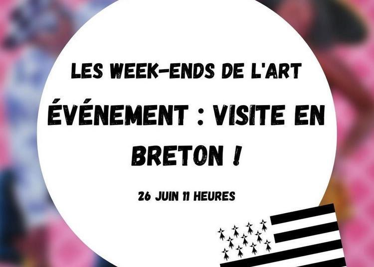 Les Week-ends de l'Art en breton à Brest