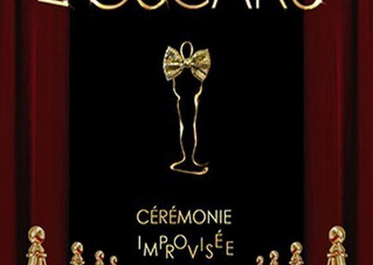 Les Z'Oscars à Paris 18ème