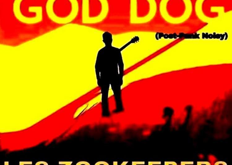 Les Zookeepers et God Dog à Paris 18ème