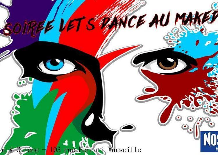 Let's Dance Party #4) à Marseille