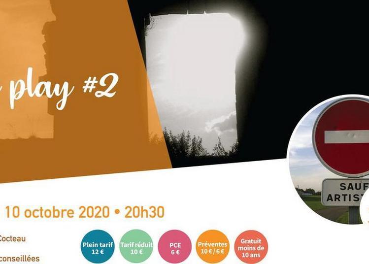 Let's Play #2 à Monts