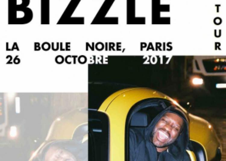 Lethal Bizzle à Paris 18ème