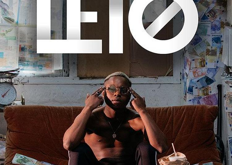 Leto - report à Paris 9ème