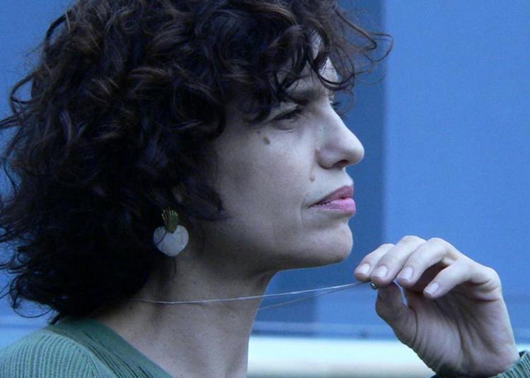 Lia Rodrigues à Paris 16ème