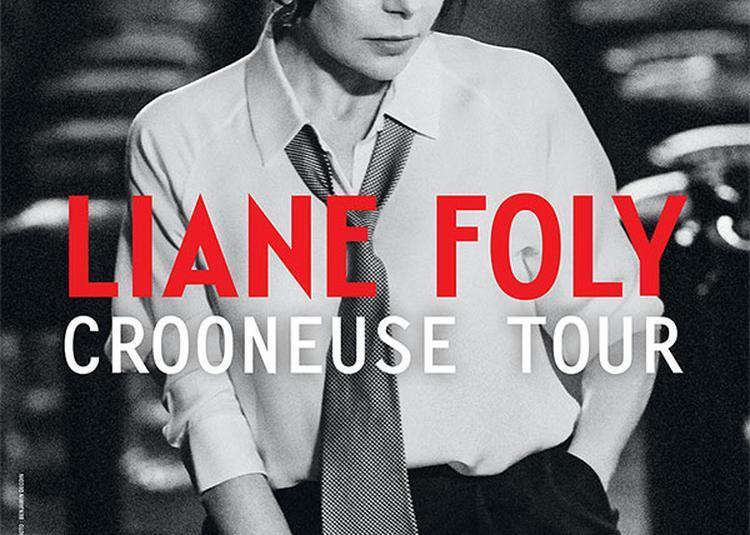 Liane Foly à La Tour de Salvagny