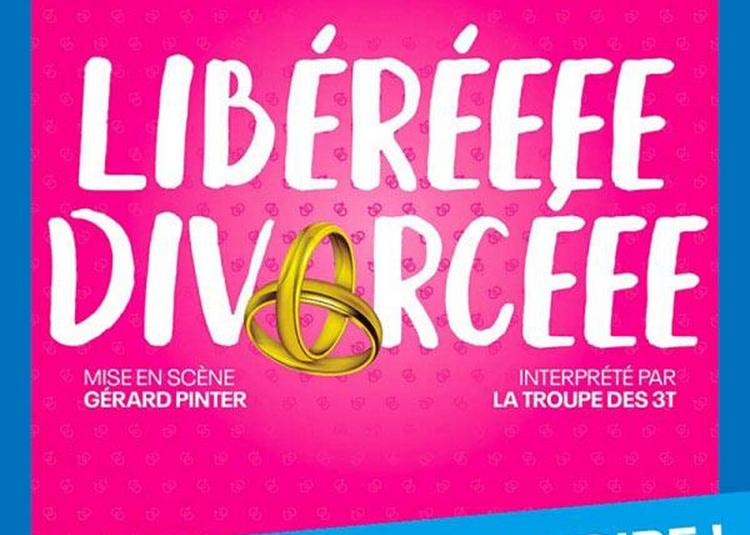 Libere Divorce à Toulouse