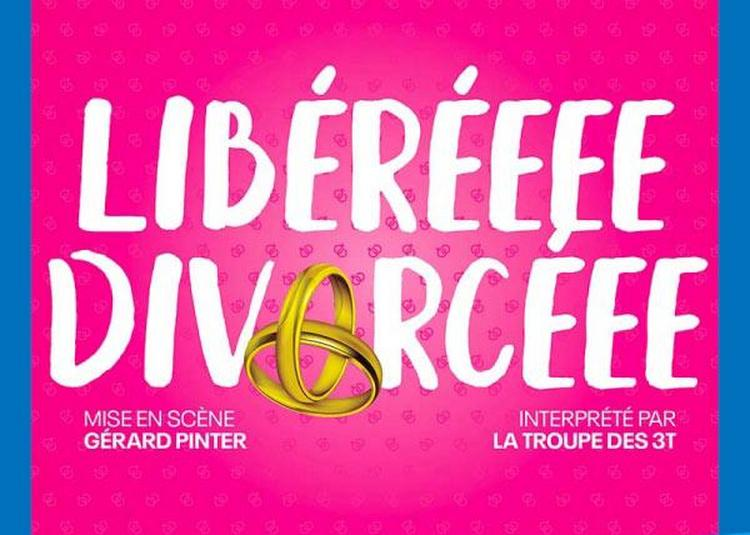 Libéré Divorcé à Toulouse