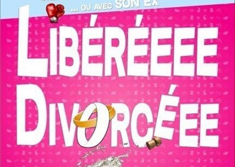 Libérée, Divorcée à Saint Etienne