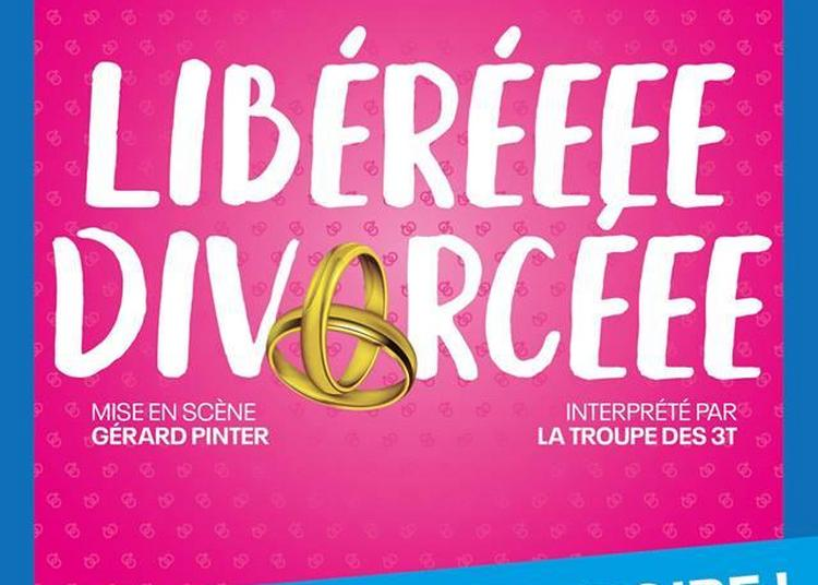 Libereee Divorceee à Toulouse