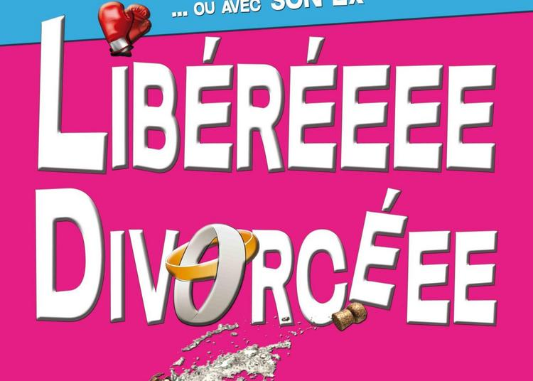 Libereee Divorceee à Paris 3ème
