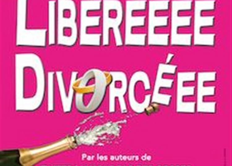 Libéréeee Divorcéee à Paris 3ème