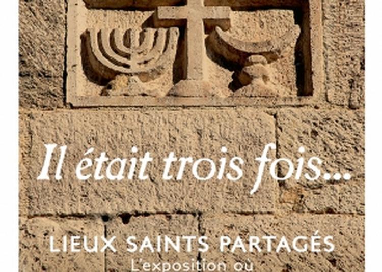Lieux saints partagés à Paris 12ème