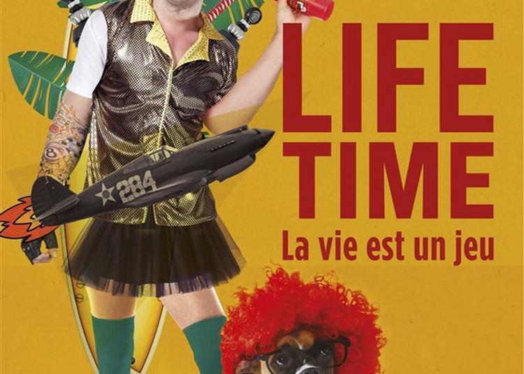 Life Time à Lyon