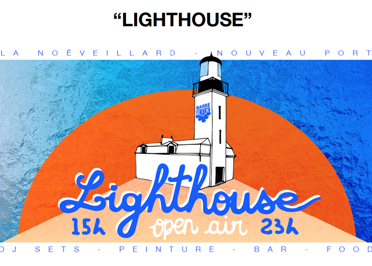 Lighthouse 2019