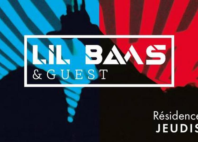 Lil Baas (Fête de la Musique 2018) à Lorient