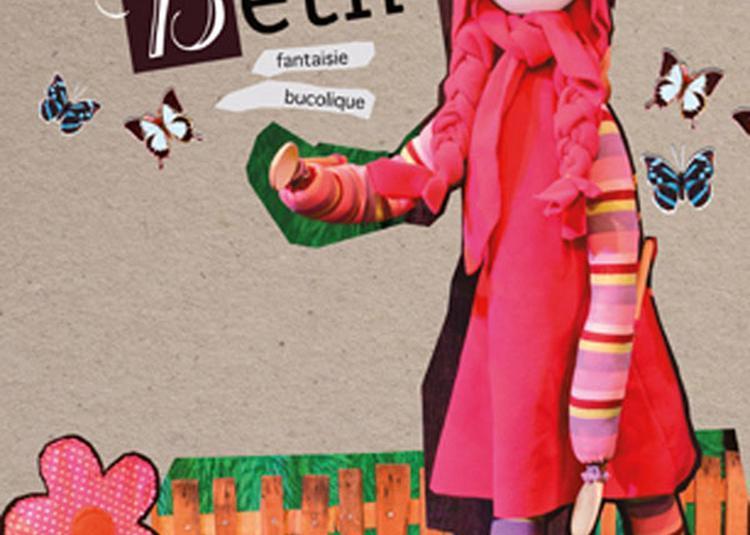 Lili Beth, Fantaisie Bucolique à Nimes