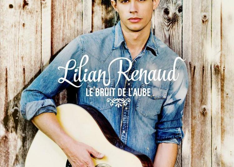 Concert De Lilian Renaud à Port sur Saone