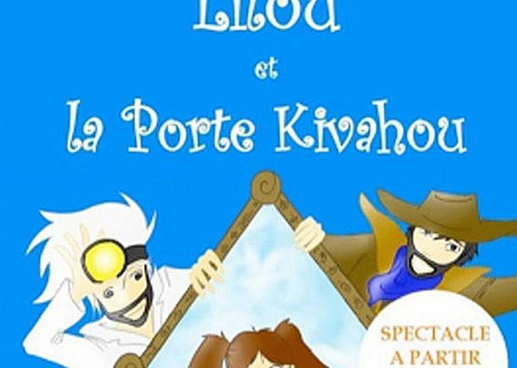 Lilou Et La Porte Kivahou à Clermont Ferrand
