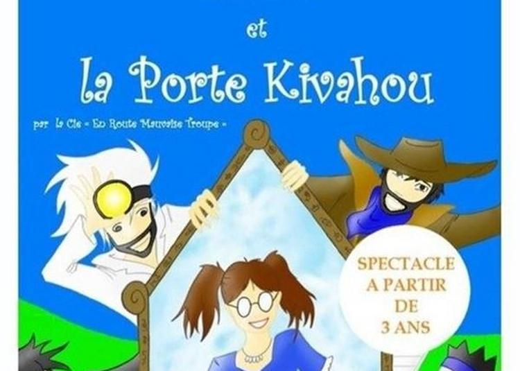 Lilou Et La Porte Kivahou à Lyon