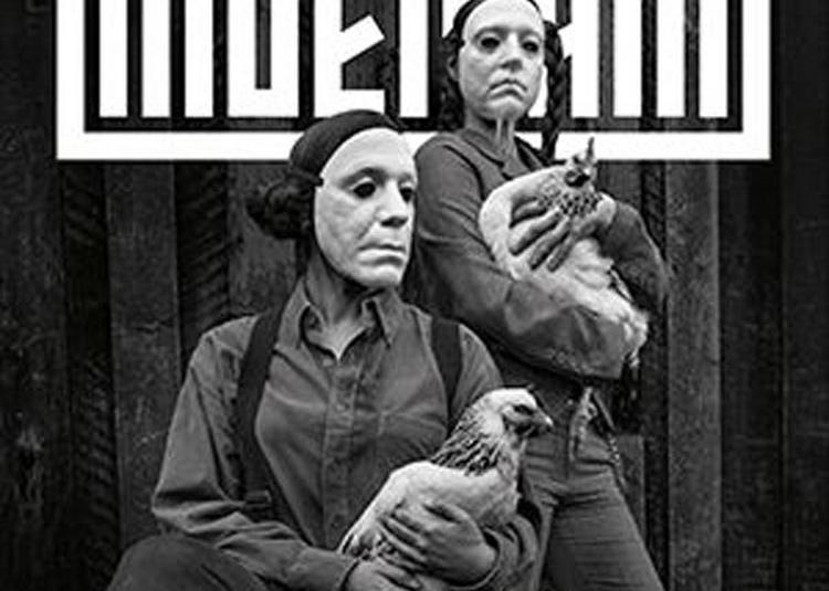 Lindemann à Paris 9ème