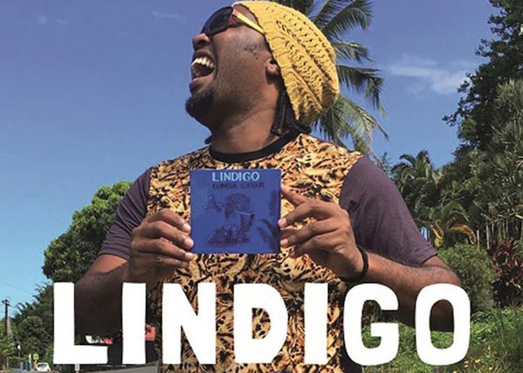 Lindigo à Paris 10ème