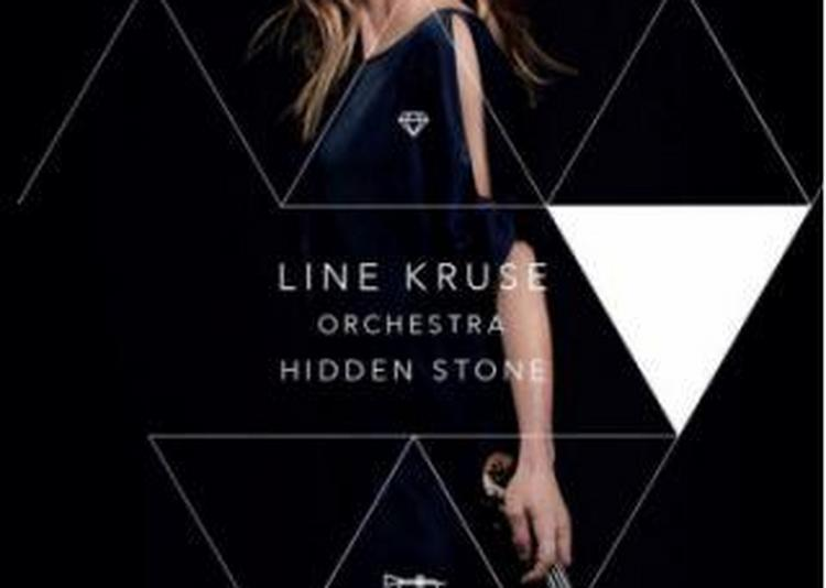 Line Kruse Orchestra à Paris 11ème
