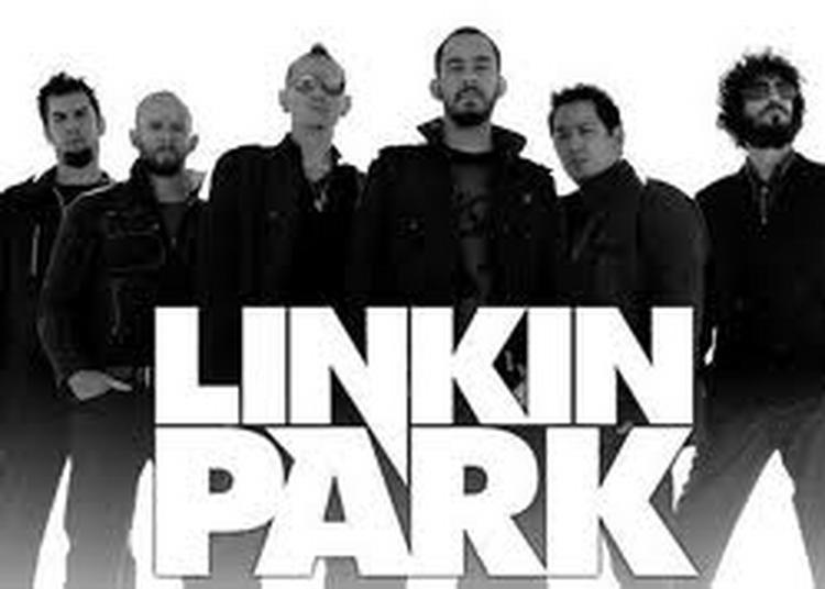 Tribute Linkin Park / Ratm / Soad à Pagney Derriere Barine