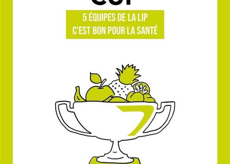 Lip Cup à Paris 4ème