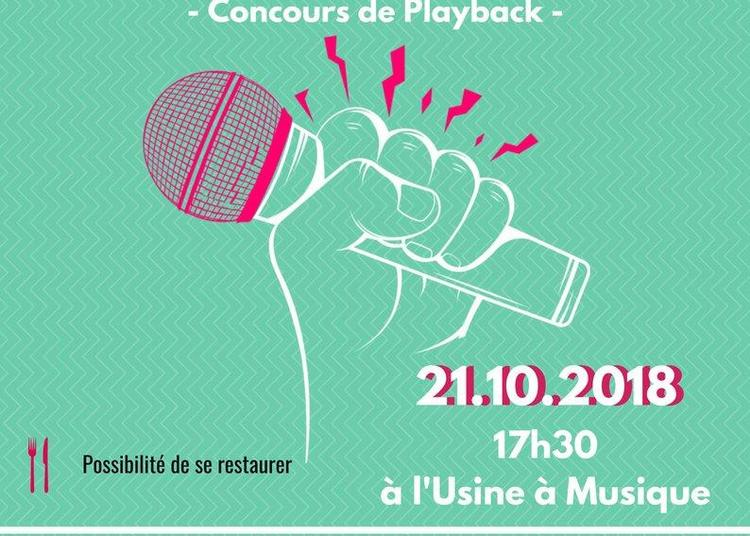 Lip Sync Contest - concours de playback et remake de clips 2018