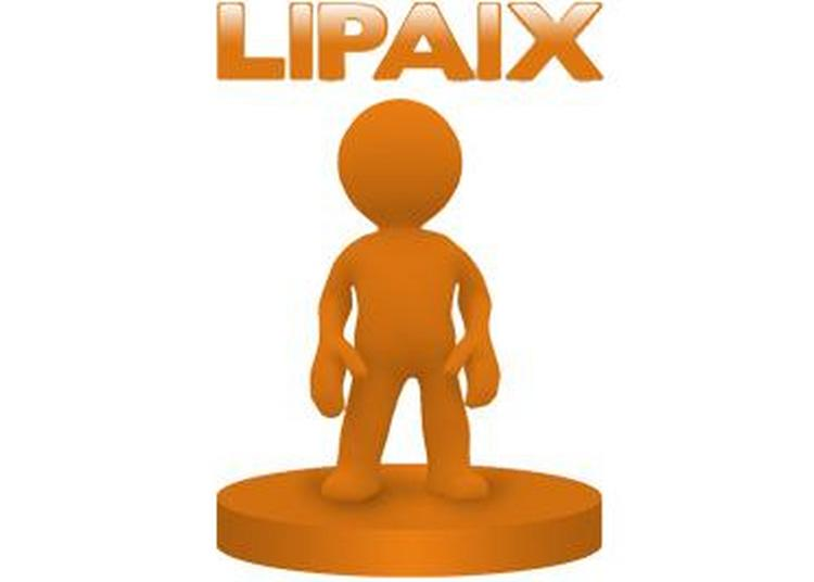 Match d'improvisation: LIPAIX vs La Troupe du Malin de Nantes à Aix en Provence
