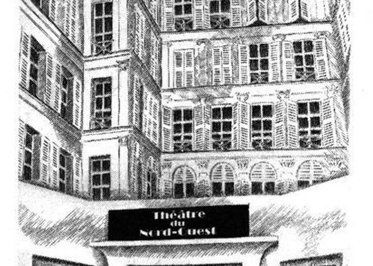 Lire Matzneff : Jeunesse à Paris 9ème