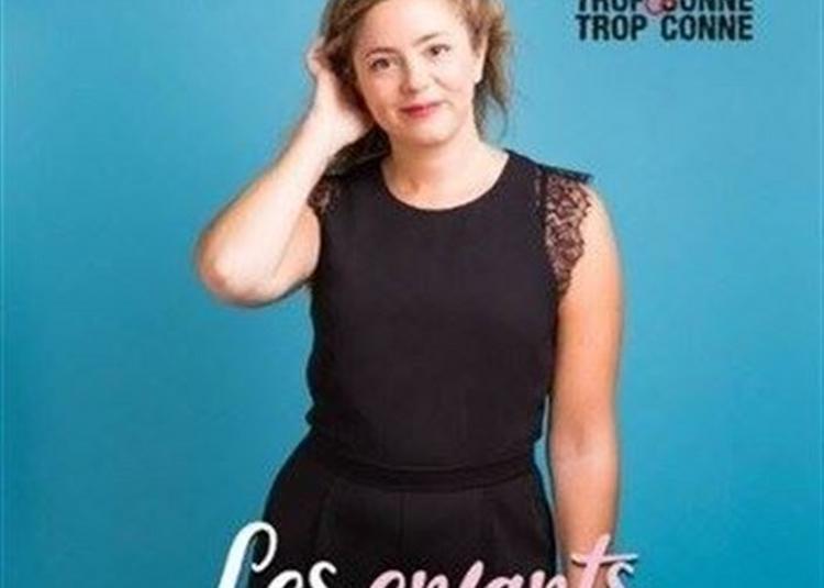 Lisa Chevallier Dans Les Enfants C'Est Pour Quand ? à Bourg les Valence