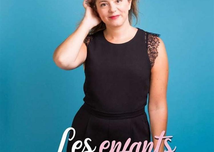 Lisa Chevallier Dans Les Enfants, C'Est Pour Quand ? à Agen