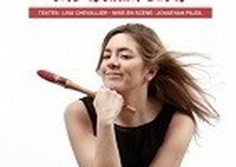 Lisa Chevallier Dans Trop Conne, Trop Conne à Toulouse