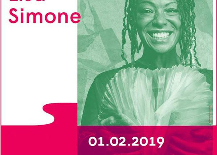 Lisa Simone à Boulogne Billancourt