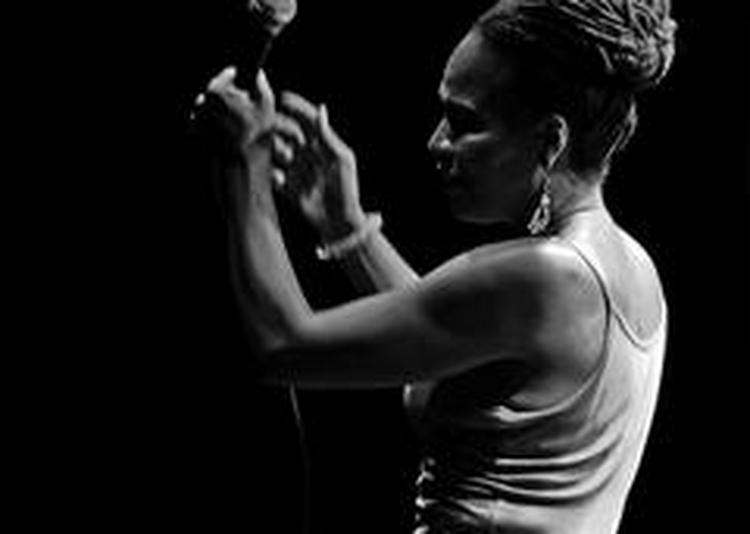 Lisa Simone quartet à Pierrelatte