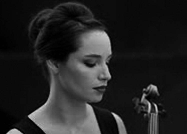 Berlioz 150 Ans Apres à Paris 16ème