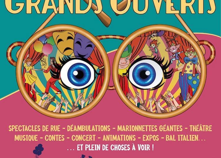 Lisieux Grands Ouverts 2021