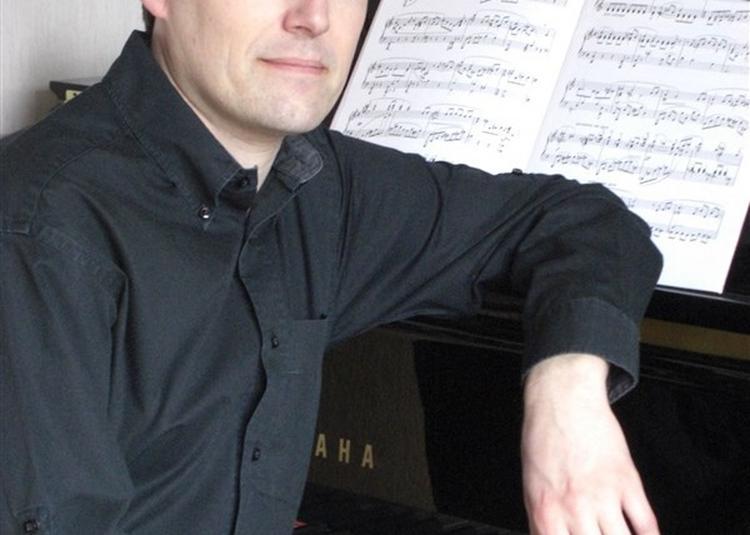 Liszt Satie Beethoven à Paris 5ème