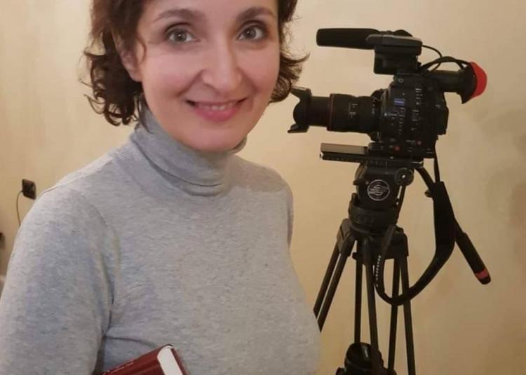 Littérature russe d'aujourd'hui : regard d'une journaliste franco-russe 2018