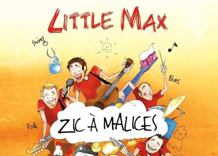 Little Max à Dijon
