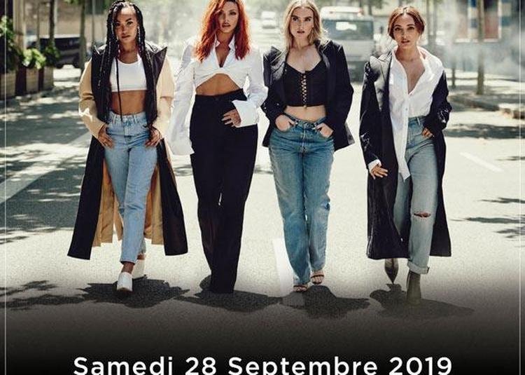 Little Mix à Paris 15ème