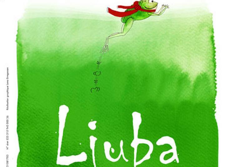 Liuba (Dès 6 mois) à Muret
