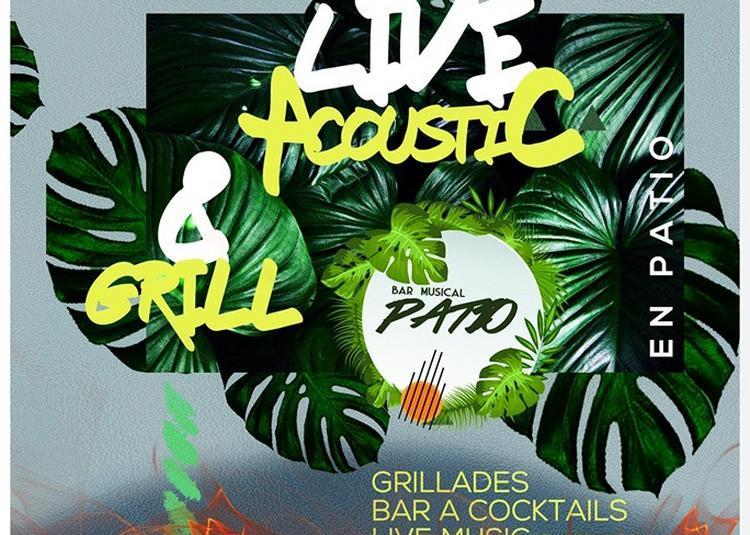 Live Acoustic | Tous Les Mercredis à Lattes