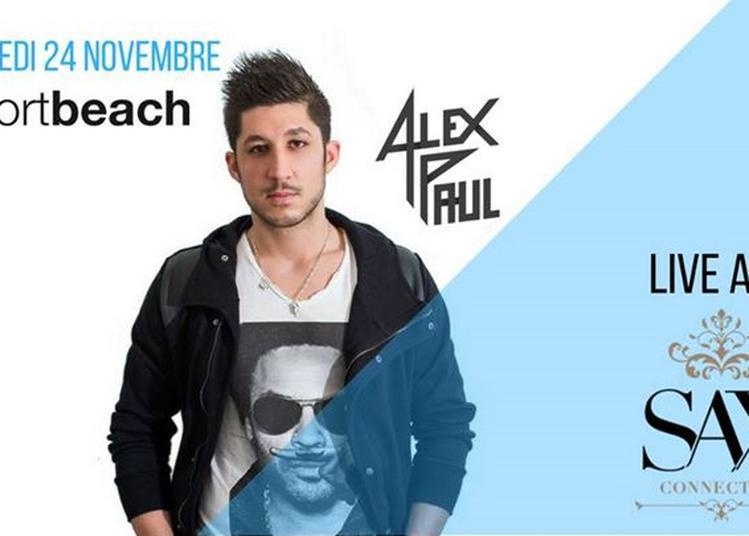 Live Act Saxo & Dj à Marseille