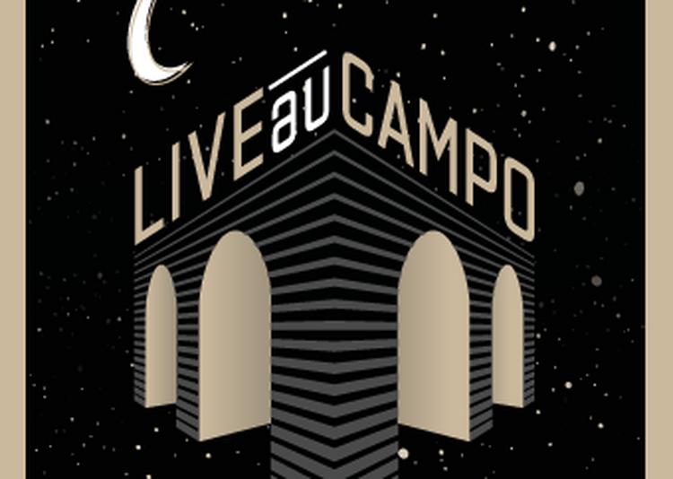 Live Au Campo 2018