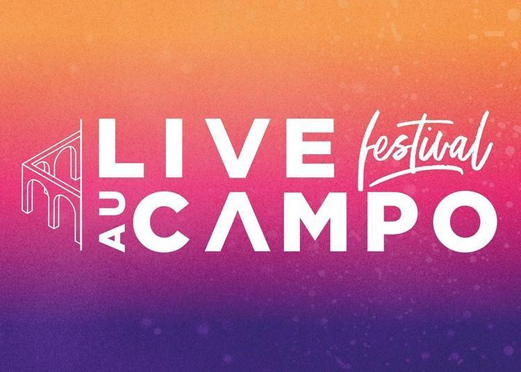 Live Au Campo 2020