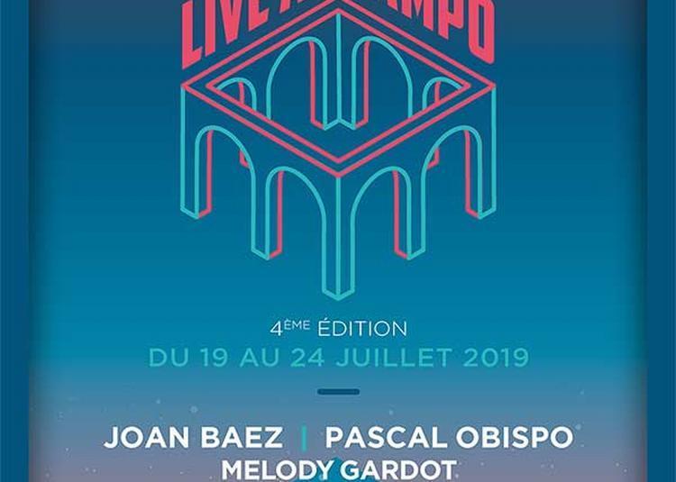 Live Au Campo - Pass 2 Jours 20+23 à Perpignan