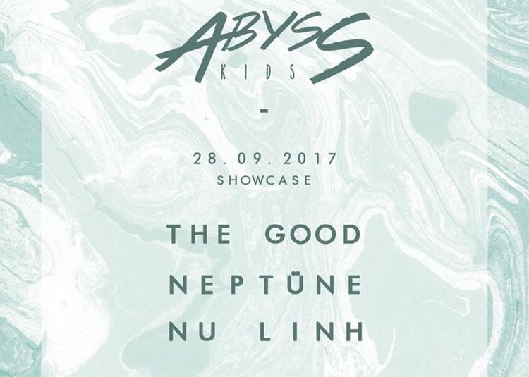 Live & Soul Afterwork Special Abyss Kids Live à Paris 10ème